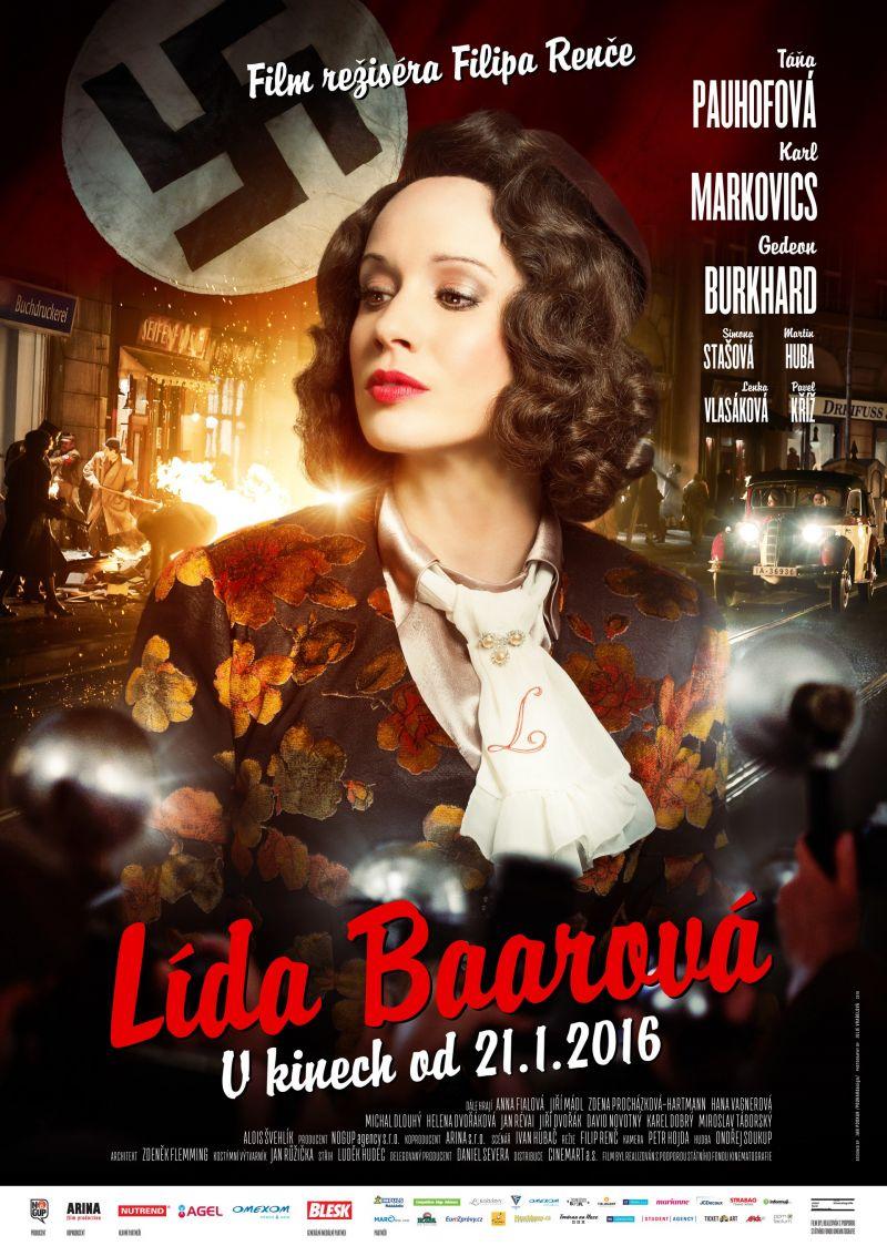 Watch Lida Baarova video