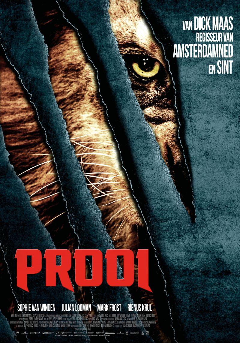 Prooi (2016)