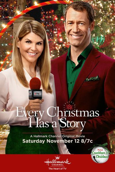 Every Christmas Has A Story 2016 Moviemeternl