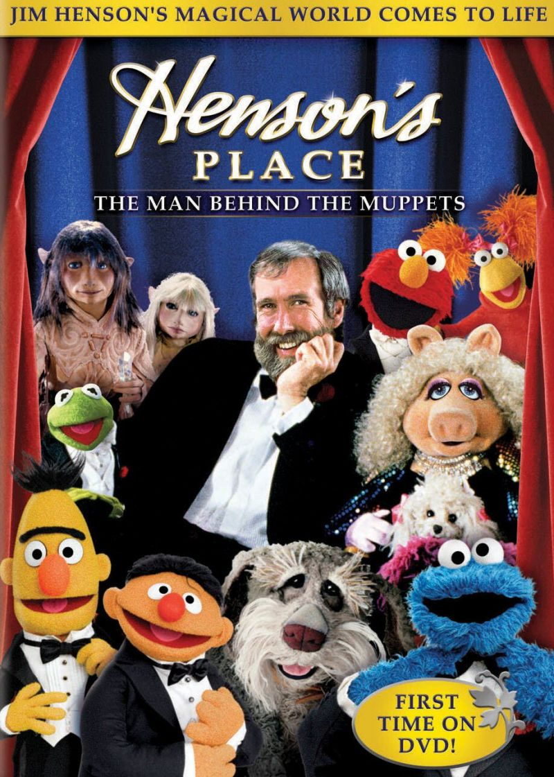 Henson's Place (1984)