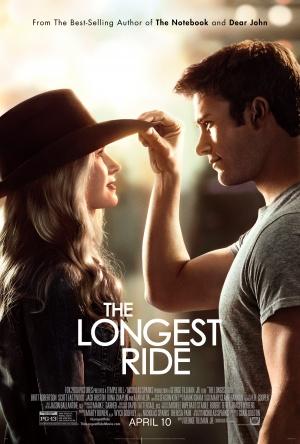 Longest Ride, The (2015)