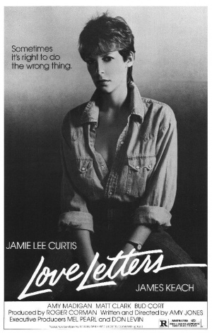 Love Letters 1984
