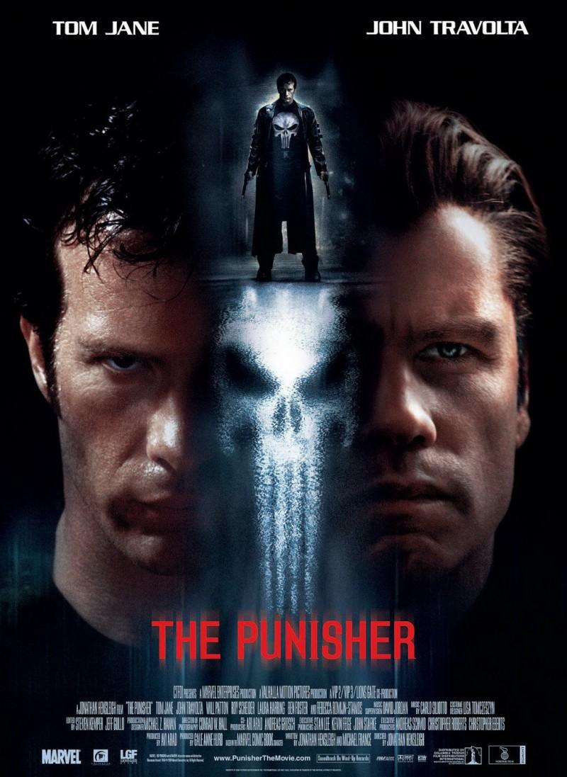 The Punisher (2004) - MovieMeter.nl