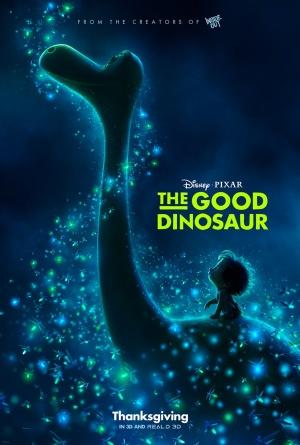 Good Dinosaur, The (2015)