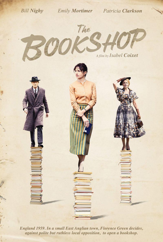 The Bookshop (2017) - MovieMeter.nl