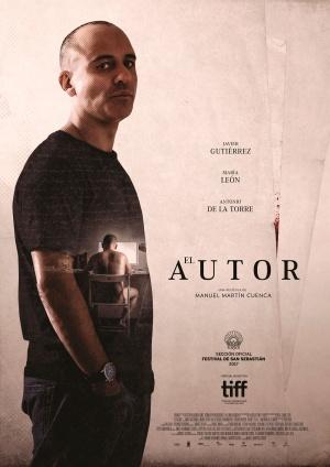 El móvil cartel de la película