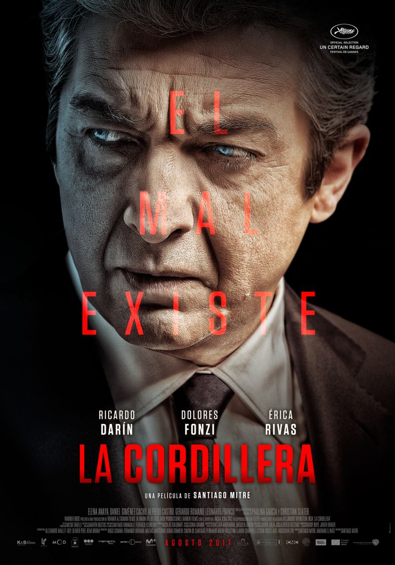 La Cordillera (2017)