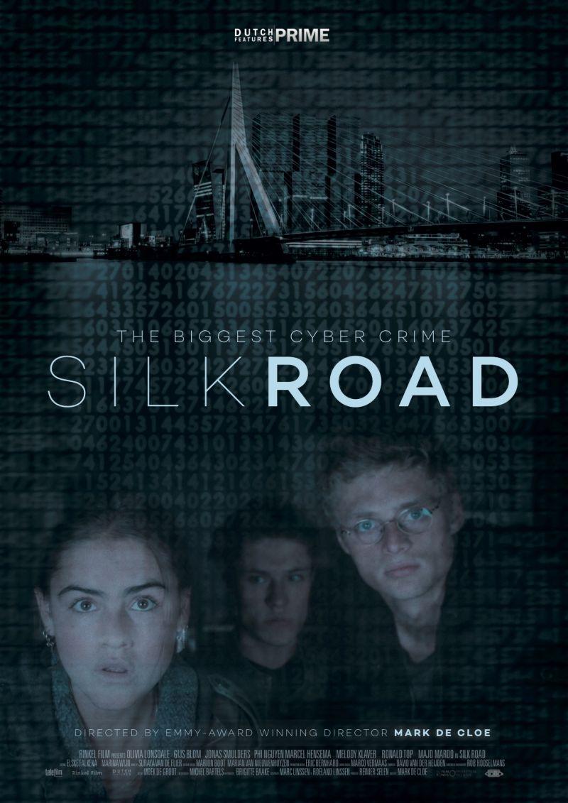 Silk Road Film