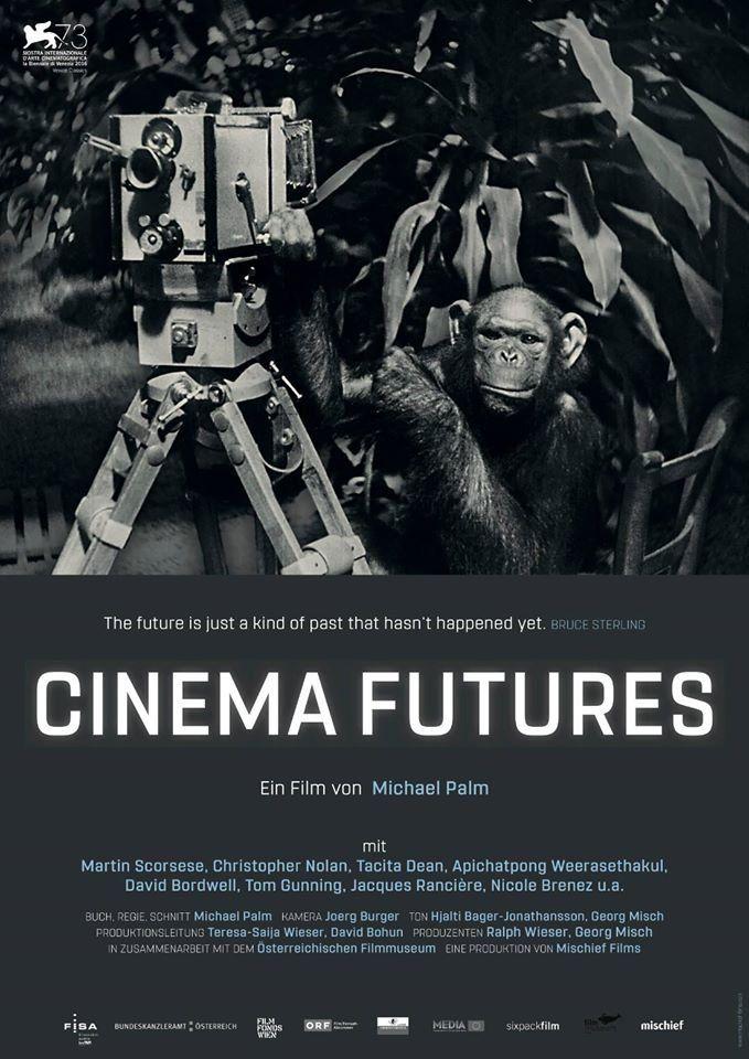 Cinema Futures (2016)