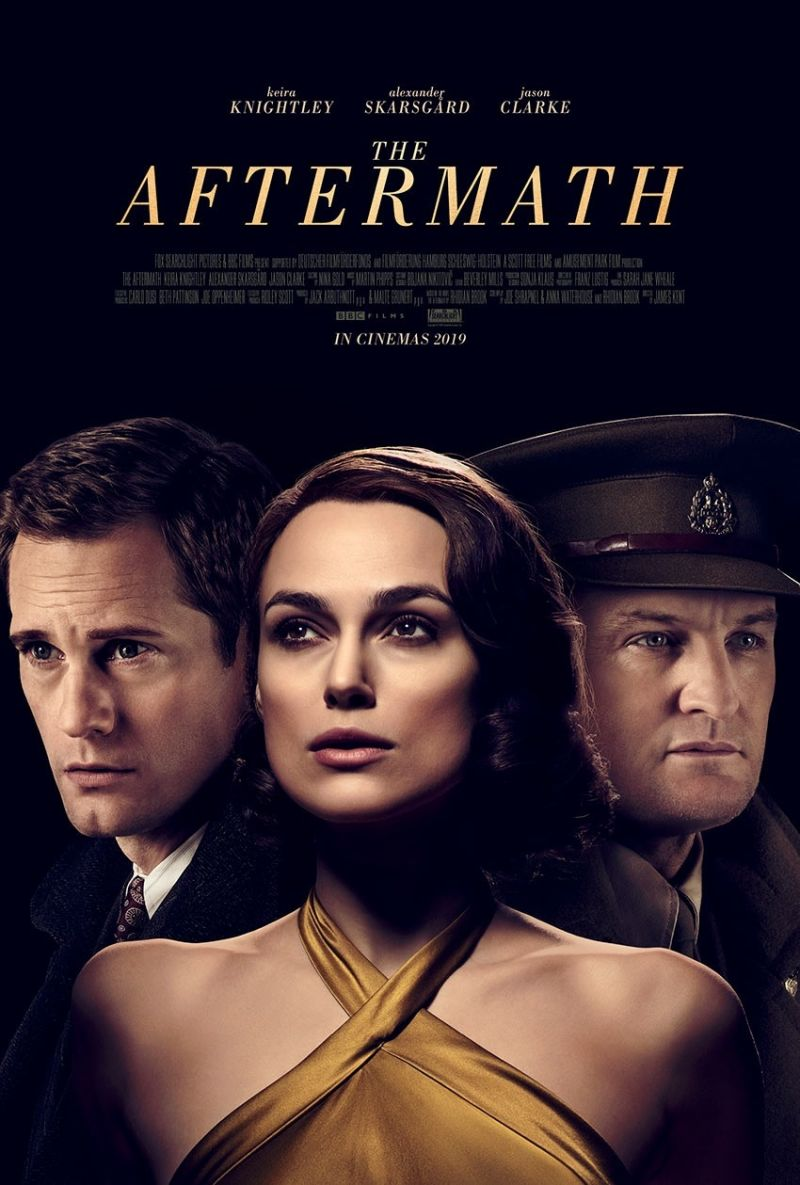 the aftermath  2019  moviemeter nl