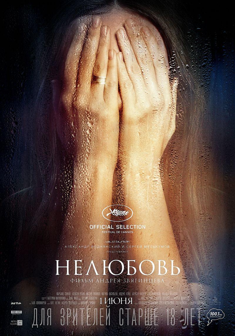 Nelyubov (2017)