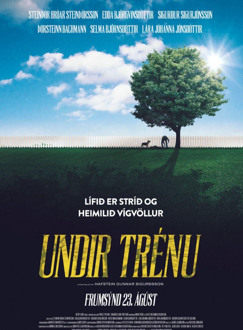 Undir Trénu (2017)