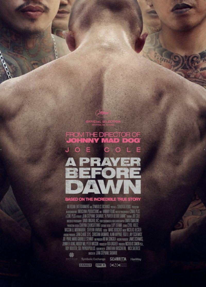 Prayer Before Dawn, A