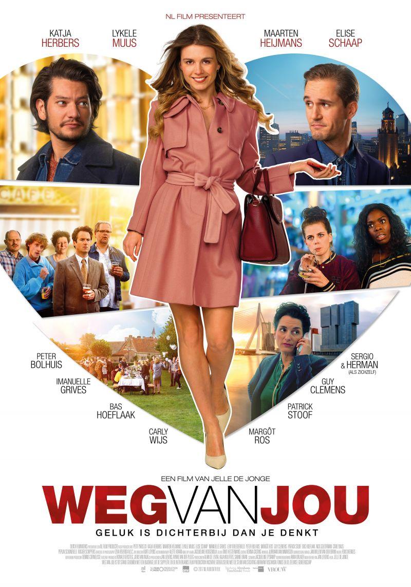 Weg van Jou (2017)