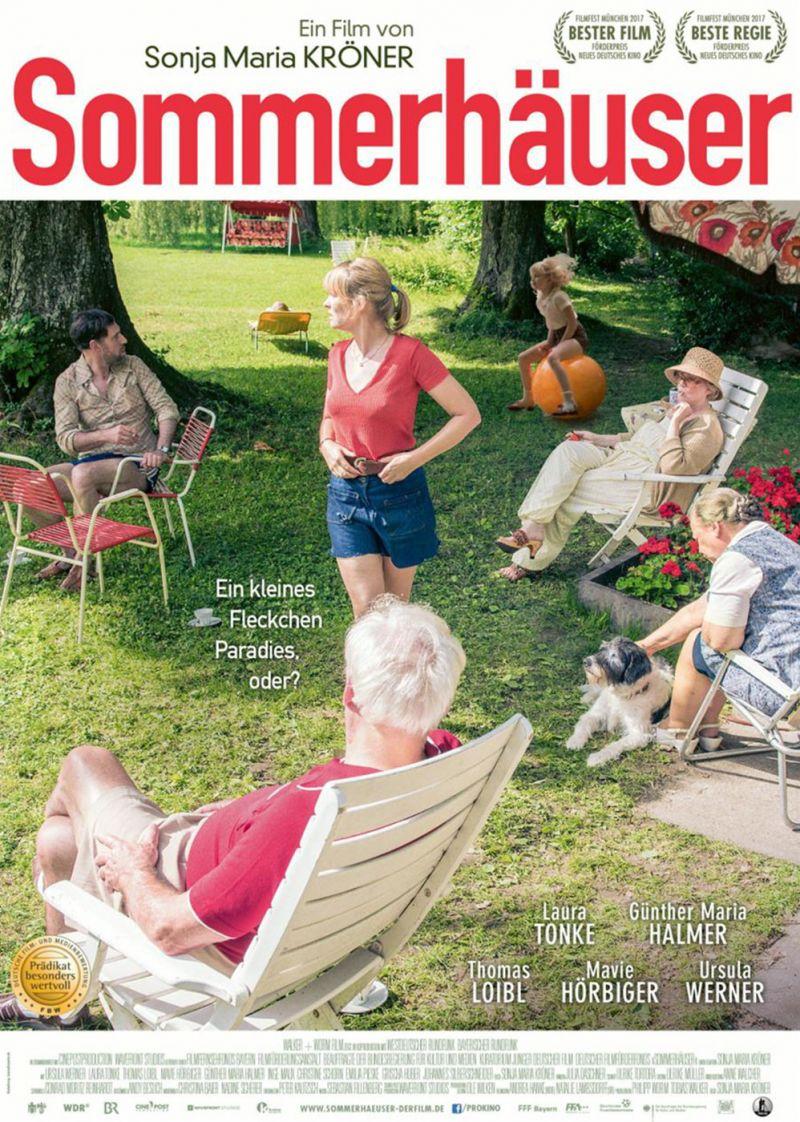 Sommerhäuser Film Wikipedia