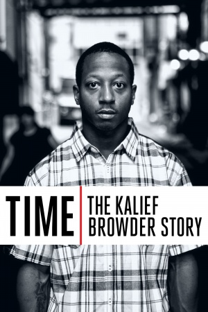 Time: The Kalief Browder Story (2017) - MovieMeter.nl