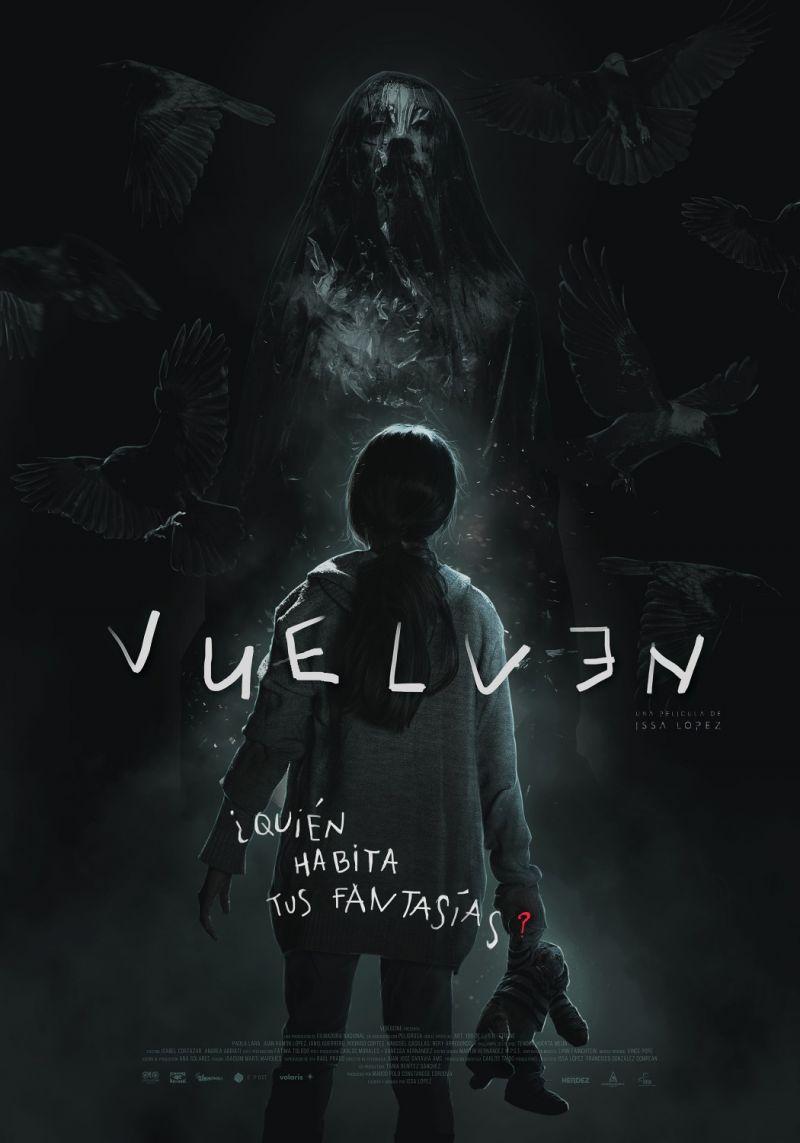 Vuelven (2017)