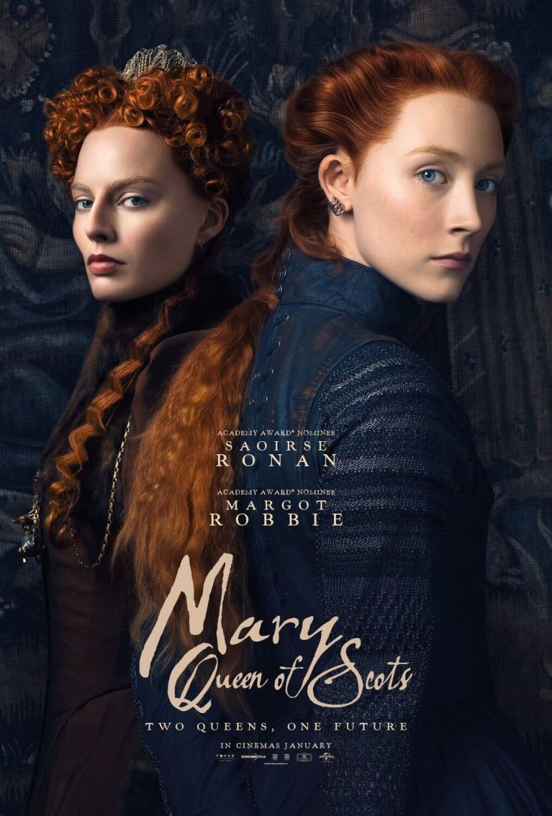 ed3e2edef567ed Mary Queen of Scots (2018) - MovieMeter.nl