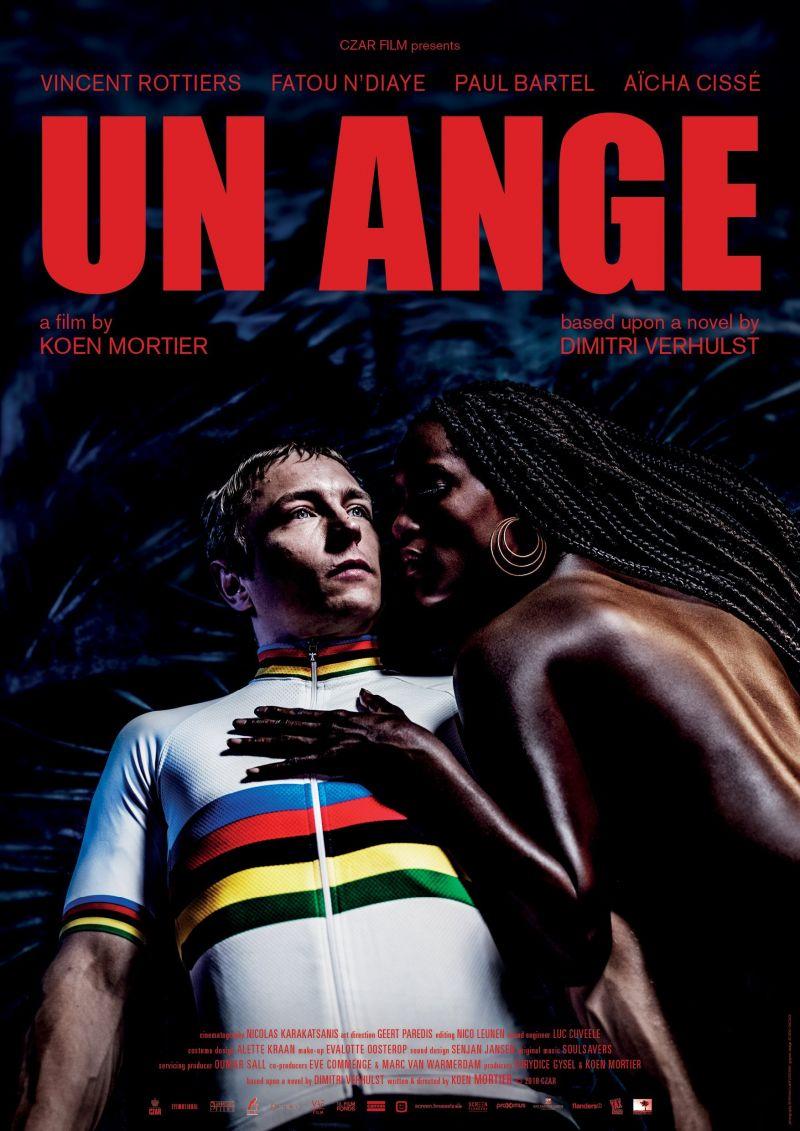 Un Ange (2018)