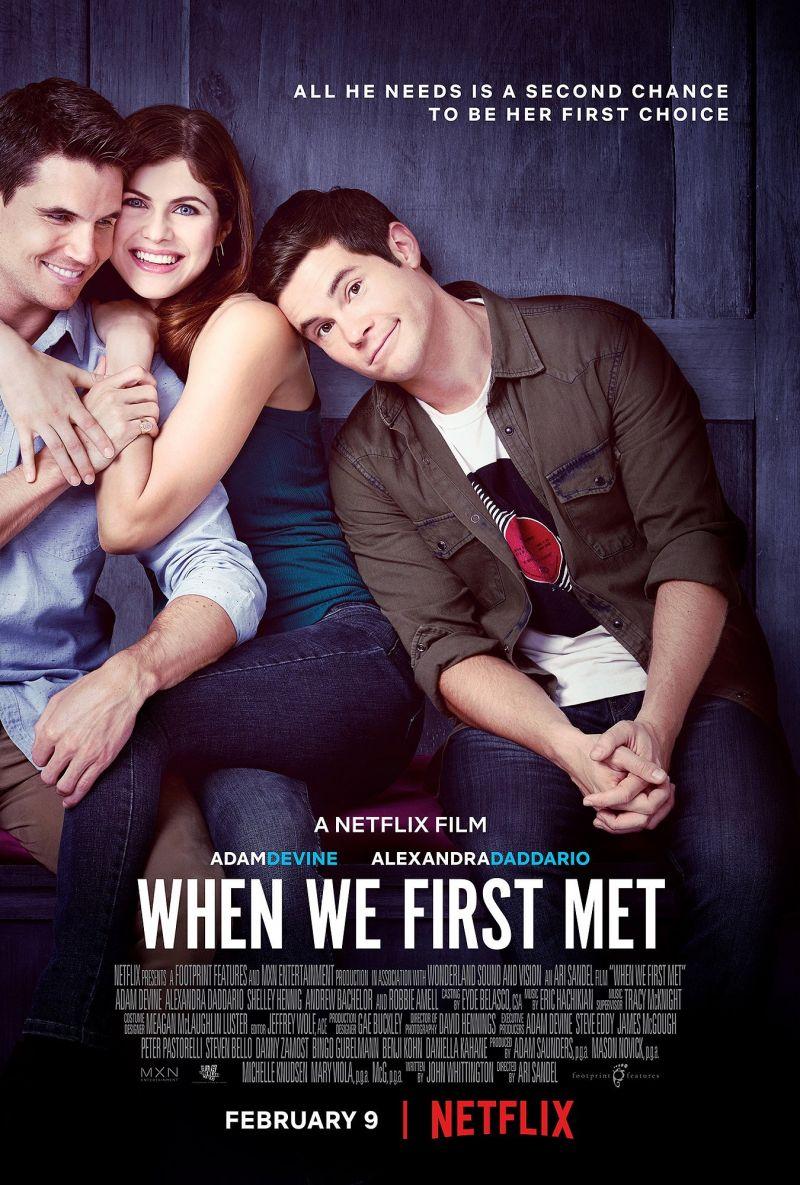 When We First Met (2018) - MovieMeter.nl