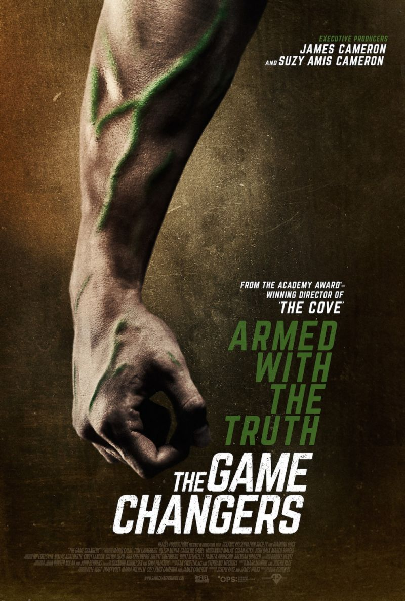 The Game Changers Kritik