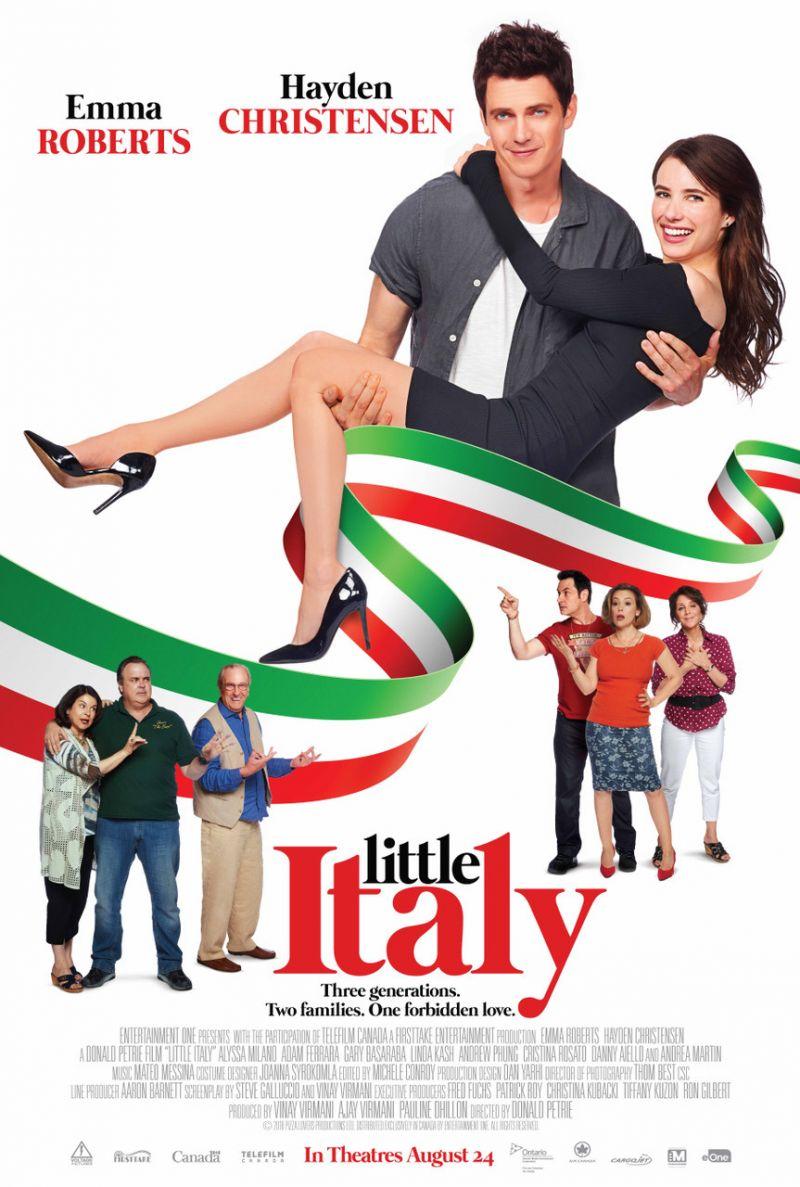 grootste dating site in Italië