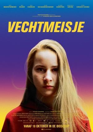 Vechtmeisje (2018) - MovieMeter.nl