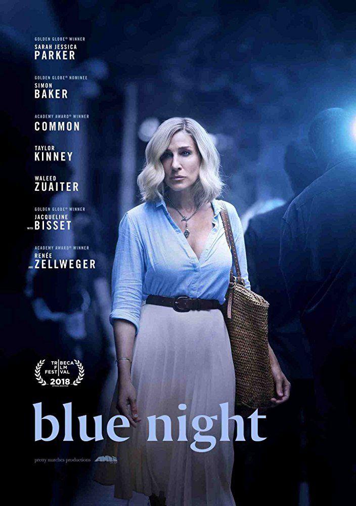 Blue Night (2018) - MovieMeter.nl
