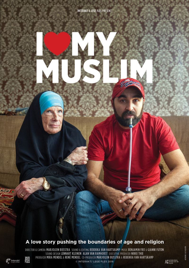 I Love My Muslim (2018)