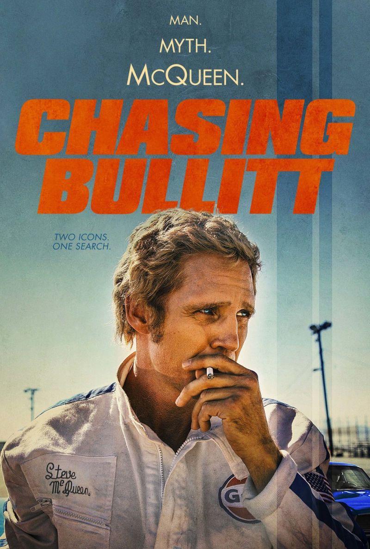 Chasing Bullitt (2018) - MovieMeter.nl