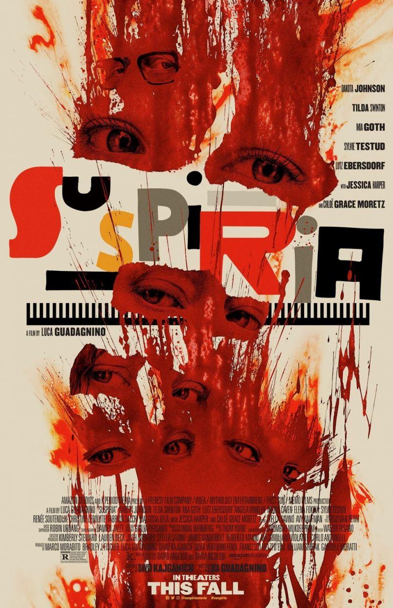 Suspiria 2018 Moviemeternl