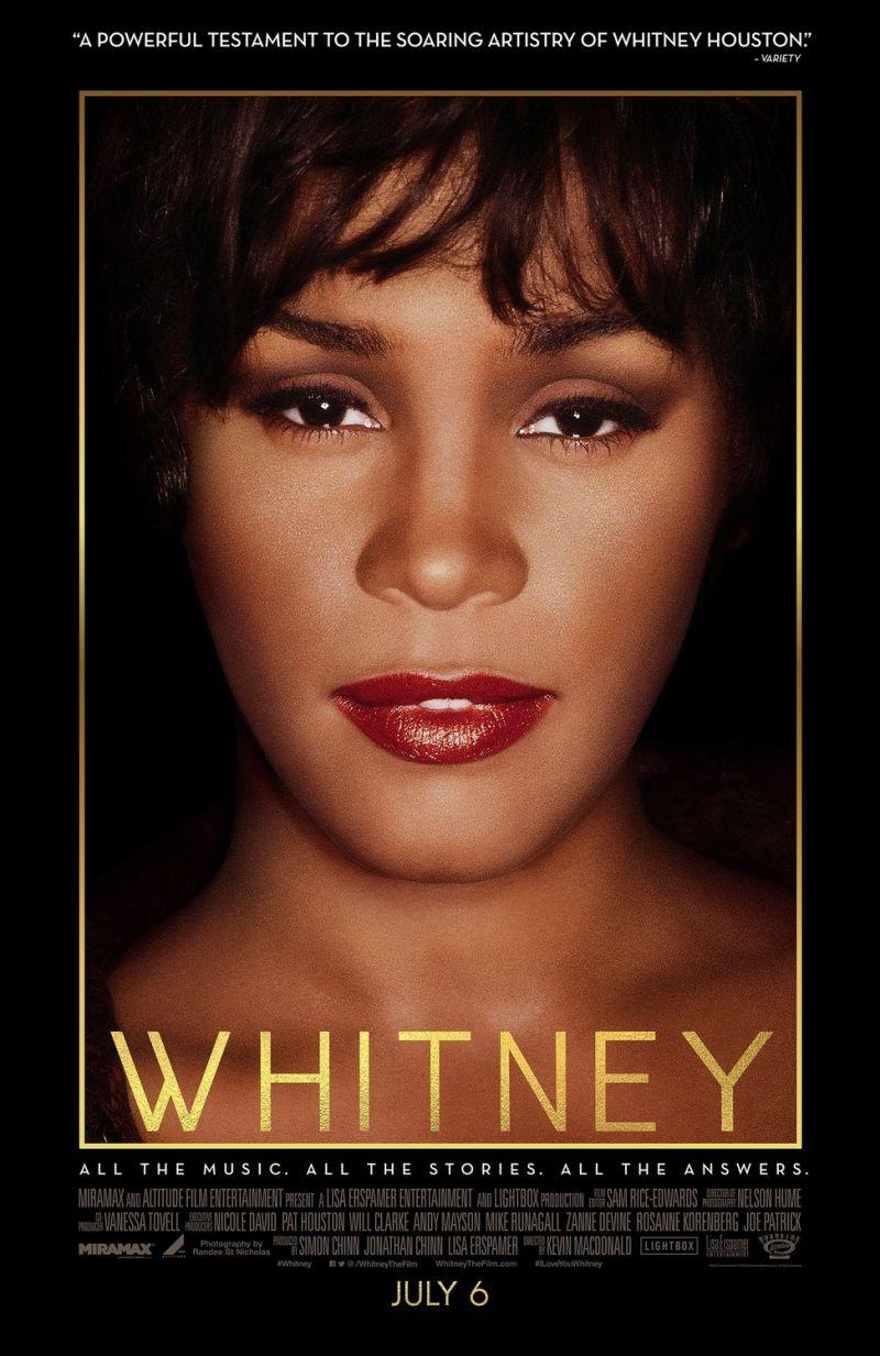 Whitney (2018) - MovieMeter.nl