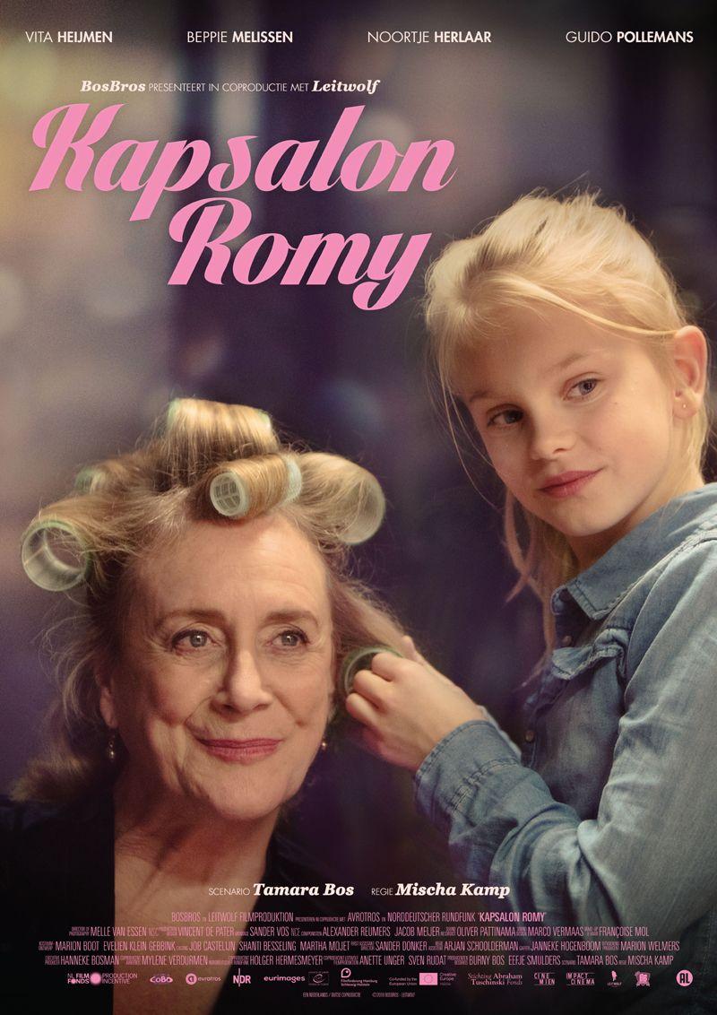 Kapsalon Romy (2019)