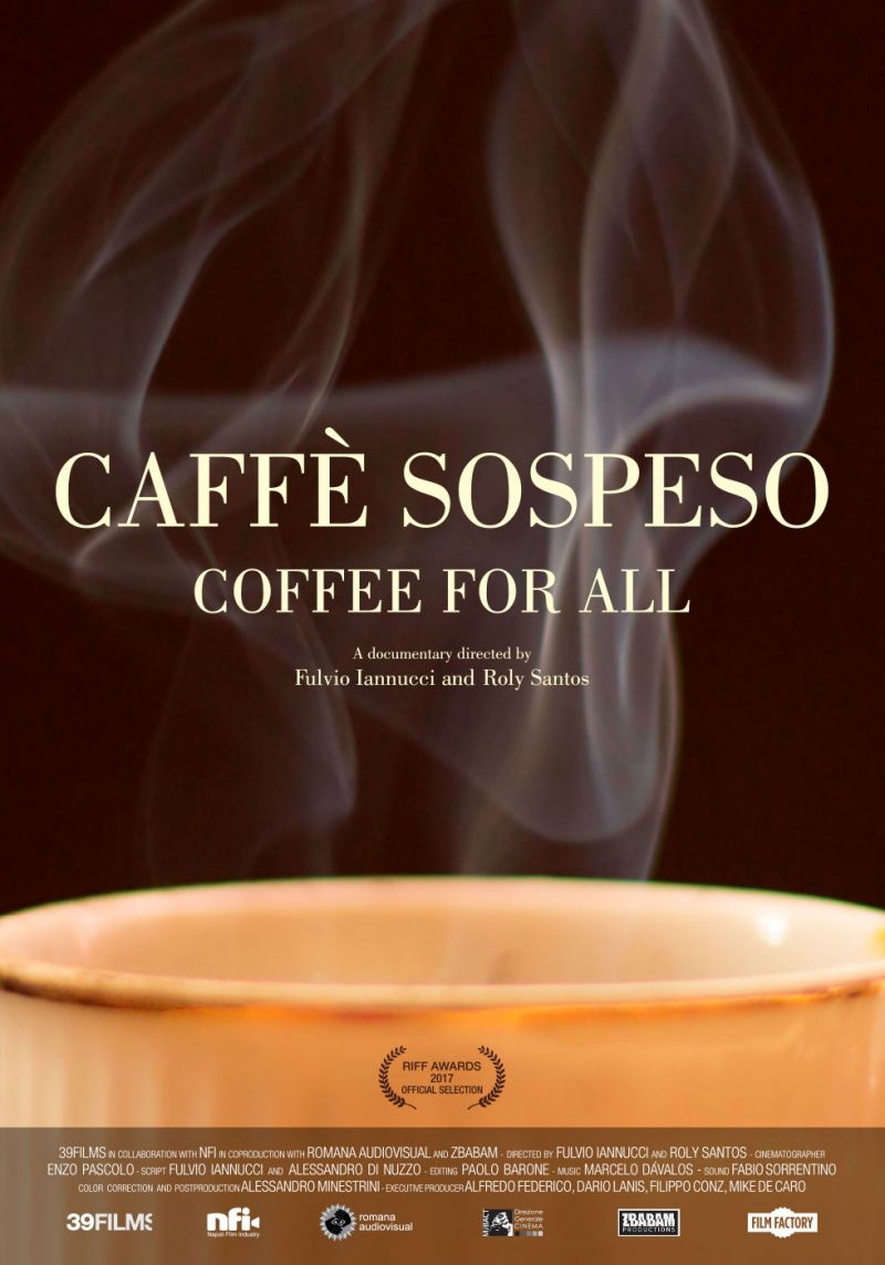 Caffè Sospeso 2017 Moviemeternl