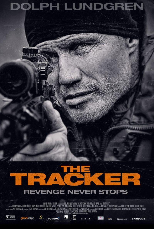 The Tracker (2019) - MovieMeter.nl