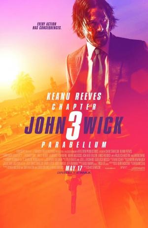 John Wick: Chapter 3 - Parabellum (2019) - MovieMeter.nl