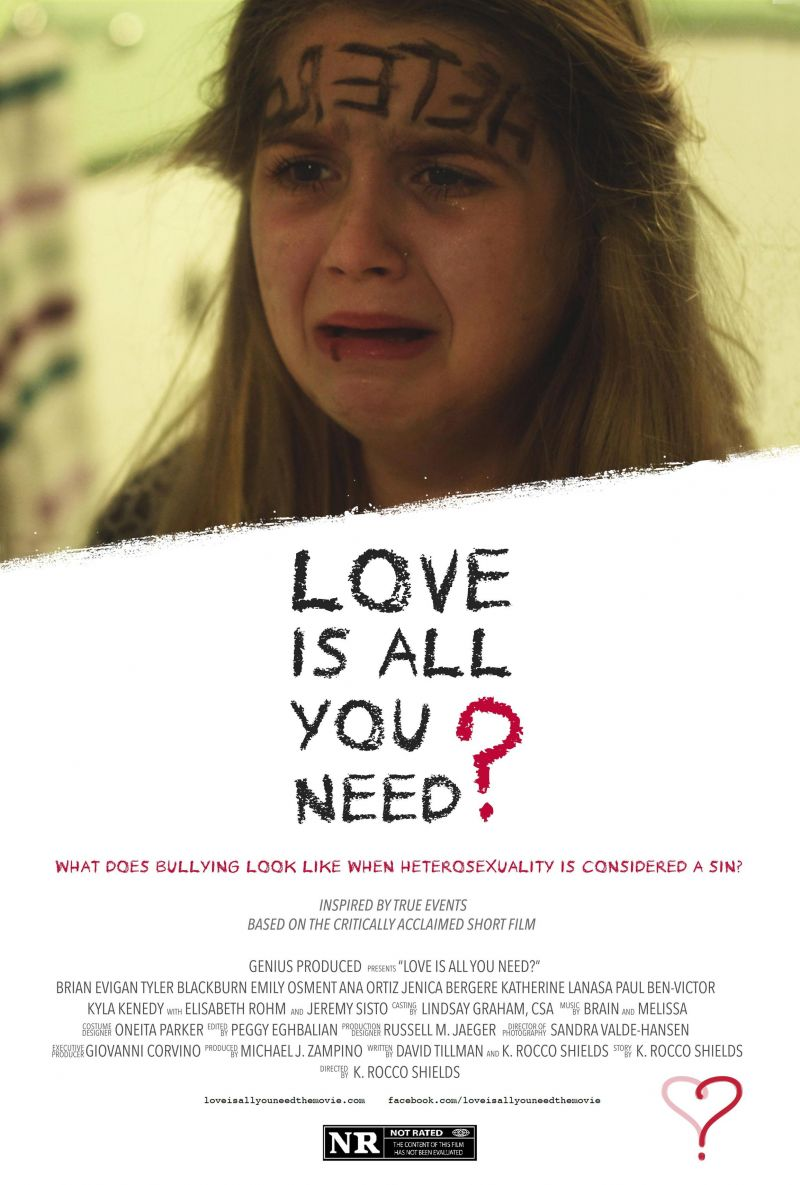 Love Is All You Need Film 2016 Moviemeter Nl