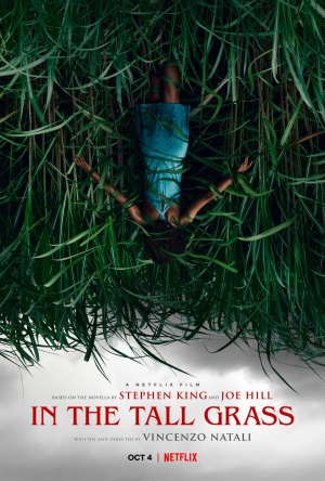 In the Tall Grass (2019) - MovieMeter.nl