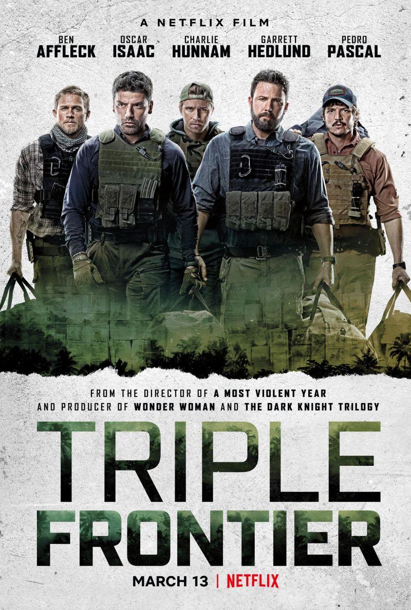 Triple Frontier (2019)