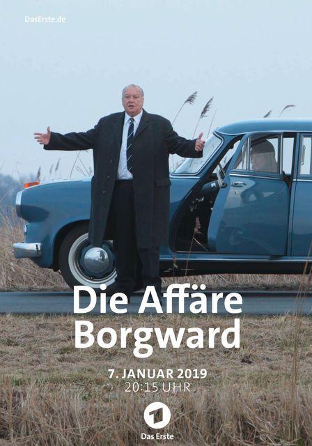 borgward film