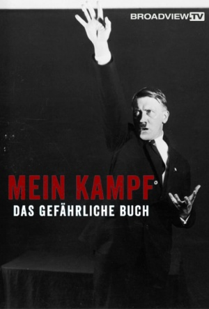 Das Buch Mein Kampf