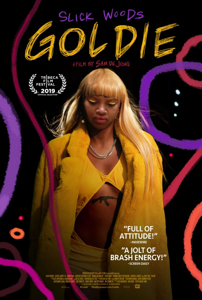 Goldie (2019)
