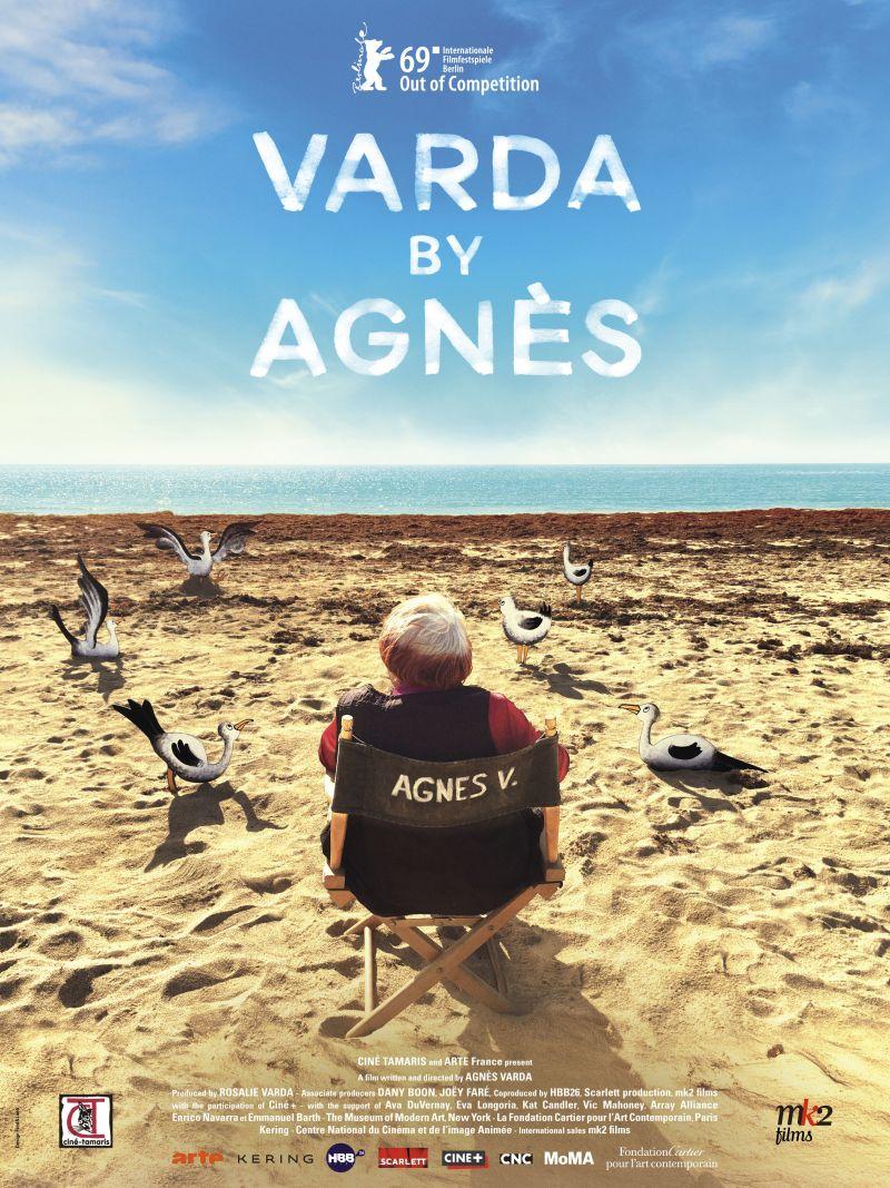 Varda par Agnès (2019)