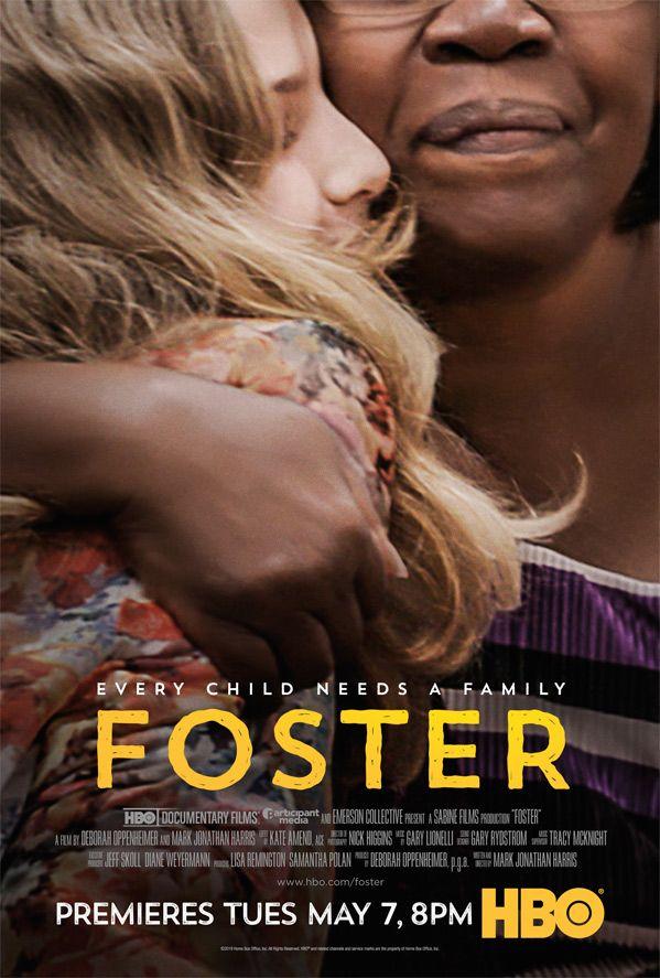 Foster (2018)