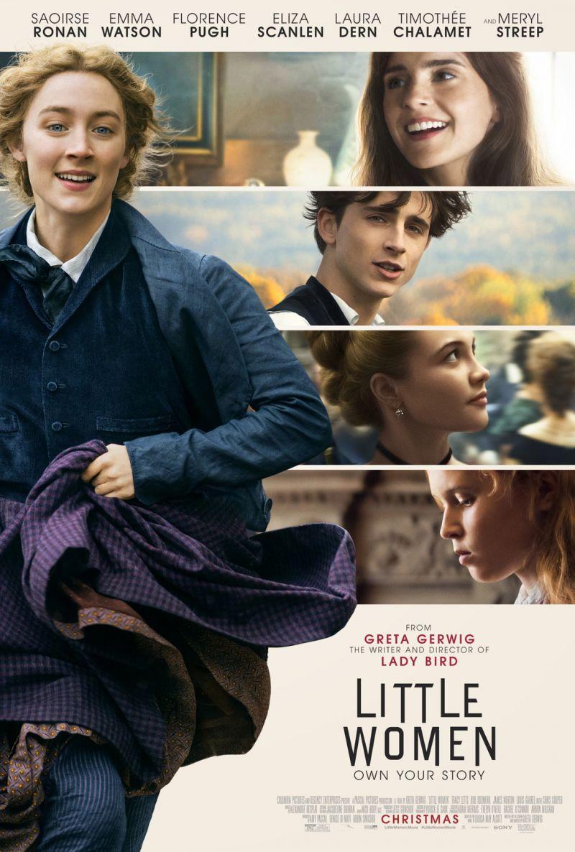 Little Women (2019) - MovieMeter.nl