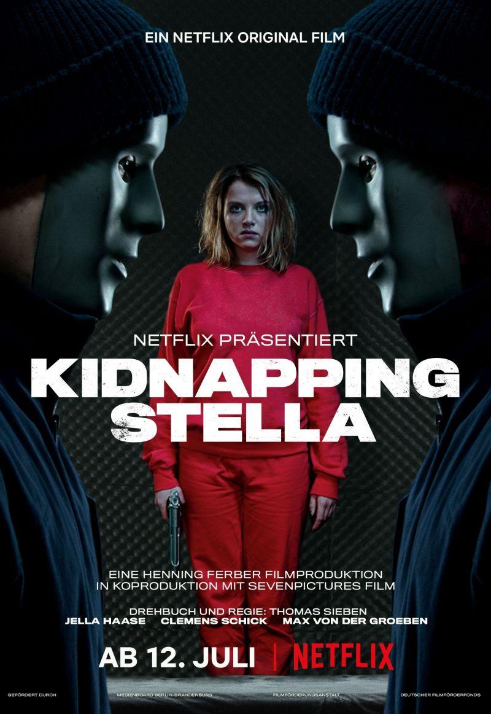 Kidnapping Stella (2019) - MovieMeter.nl