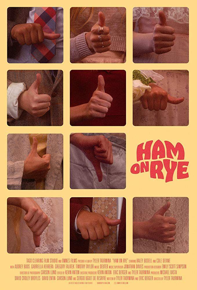 Ham-on-Rye