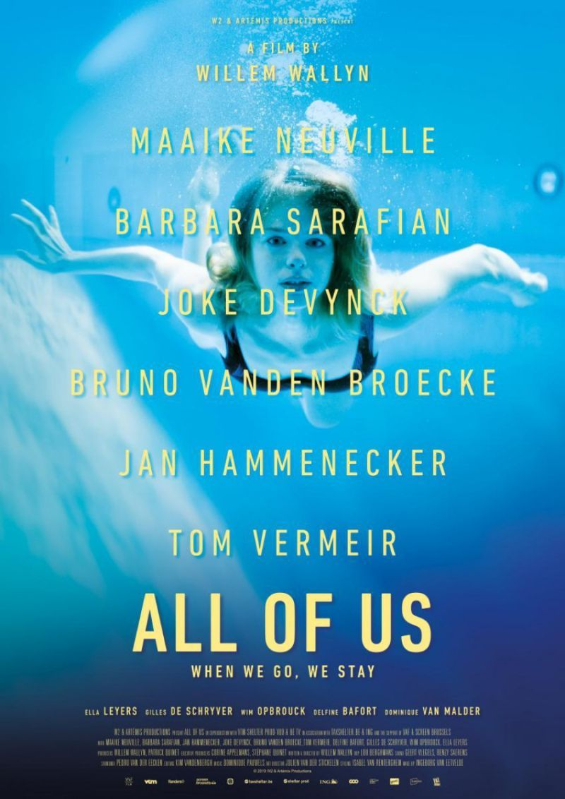 All of Us (2019)