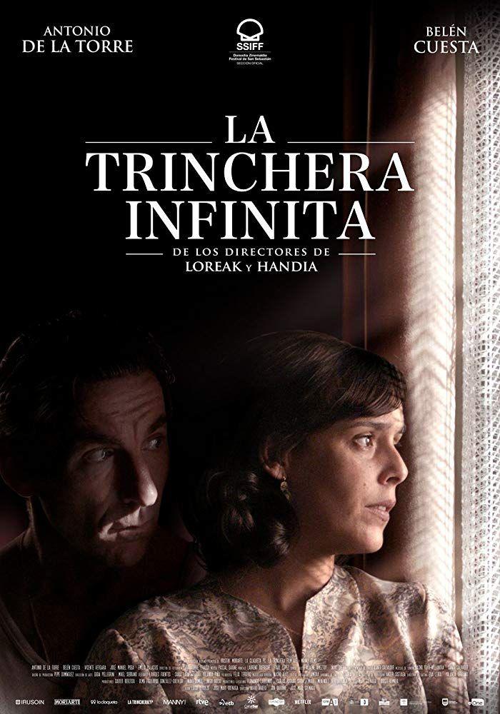 Trinchera Infinita, La