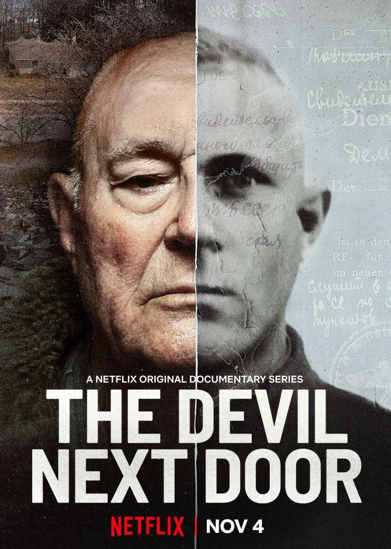 Devil Next Door, The